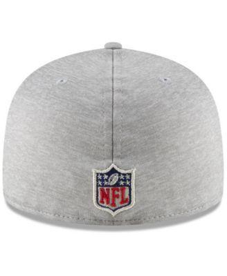 New Era 59Fifty Cap Sideline Away Washington Redskins