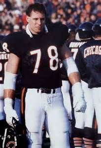 Keith Van Horn 78 From The 85 Super Bowl Chicago Bears Chicago Sports Chicago Bears Bears Football