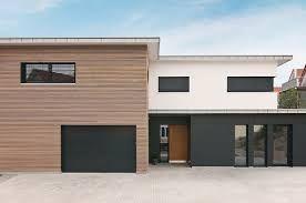 bildergebnis f r fassadengestaltung einfamilienhaus modern fassade pinterest. Black Bedroom Furniture Sets. Home Design Ideas