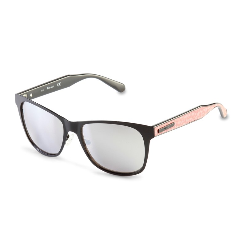 Guess Gg2120 01C Women Black Sunglasses | Products in 2019
