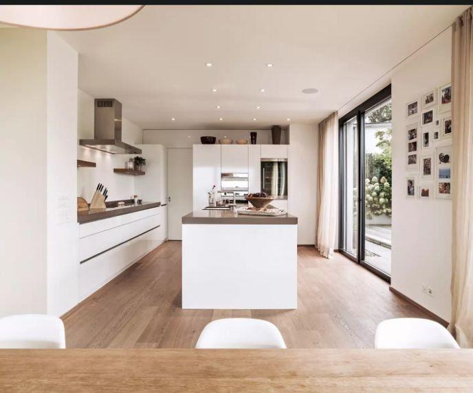 Pin by Mirka on Kuchyne Pinterest Kitchens, Living rooms and - neue küchen bei ikea