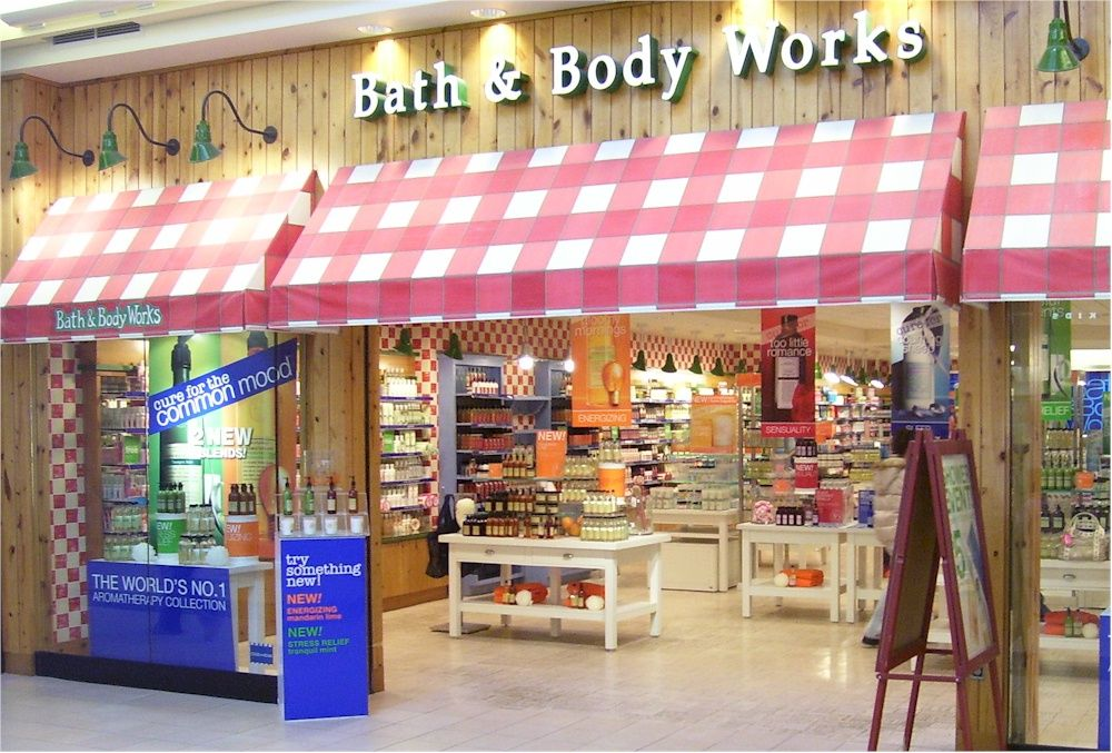 bath & body works, shower gel, body spray, lotions and hand soaps ...