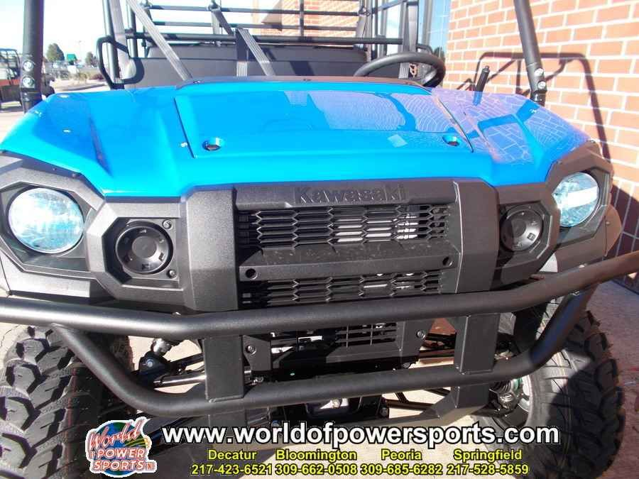 new 2017 kawasaki kaf820bhf mule pro fxt eps atvs for sale in