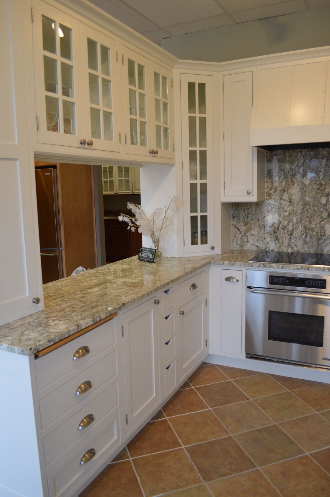 Fresh Beaded Inset Kitchen Cabinets