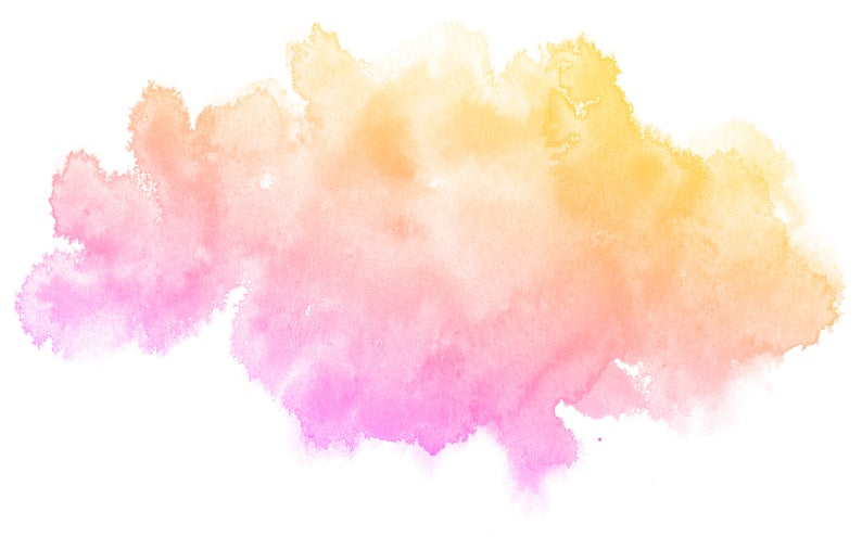 Removable Wallpaper Mural Peel Stick Abstract Pink Etsy Watercolor Splash Watercolour Texture Background Pink Watercolor