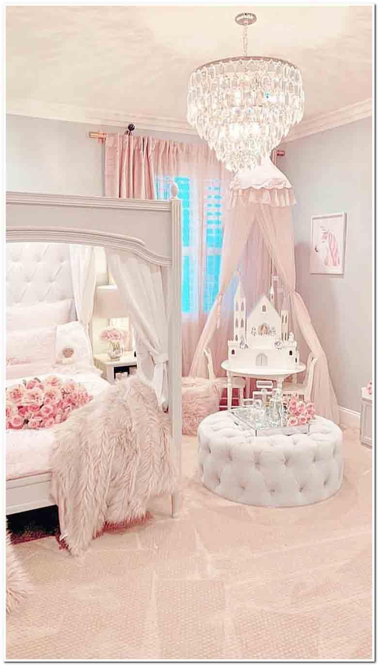 Kids Decor 25 Diy Kids Room Decorations Theyll Adore Pink Bedroom For Girls Kid Room Decor Bedroom Design