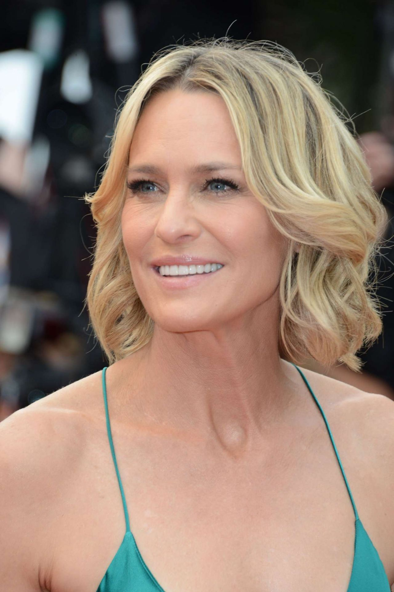 "Cannes Cannes Festival Movie Robin Wright – ""Loveless"