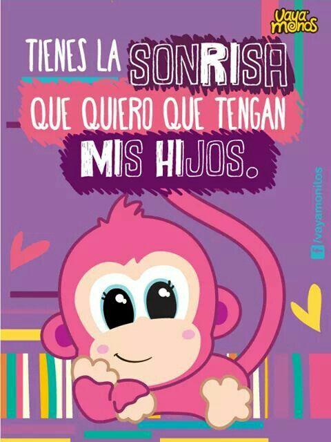 Vaya Monos Vaya Monos Frases De Amor Imagenes De Amor Amor