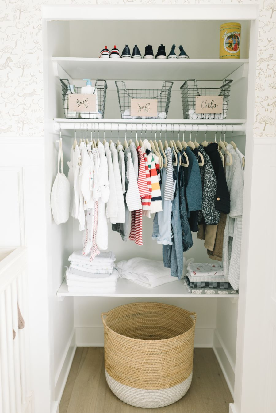 How to Add a Personalized Touch to Your Dream Nursery | kids and ...