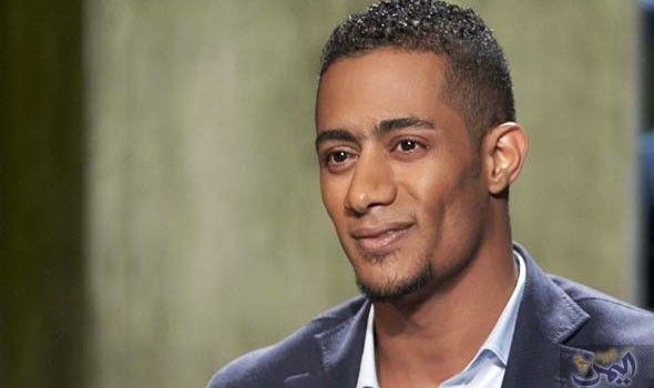 محمد رمضان يعلن أنه يرك ز حالي ا في فيلم Drama Words New Egypt Actors