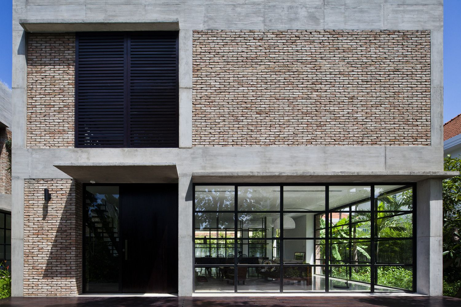 Gallery of Thao Dien House #2 / MM++ architects - 9