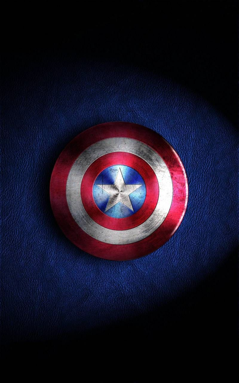 Captain Shield wallpaper by LeMacSP - c7 - Free on ZEDGE™