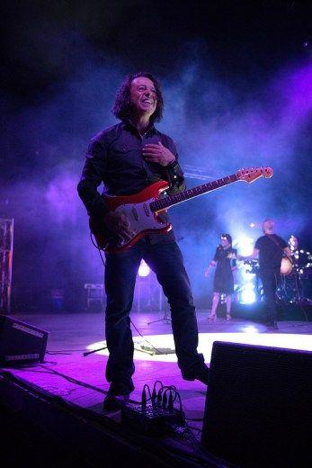 Tears For Fears & Berlin Concert Photos from Kool Koncert