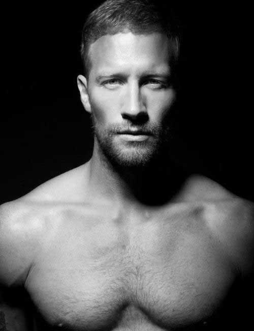 Short Haircuts For Oval Faces Men Men S In 2018 Pinterest Sexy