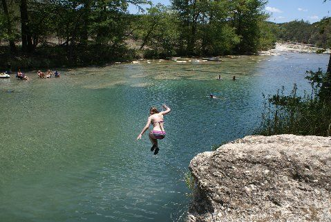 Frio River Cabins Photo Pictures Of The Frio River Near Concan And Leakey River Cabin Secluded Cabin Cabins In Texas
