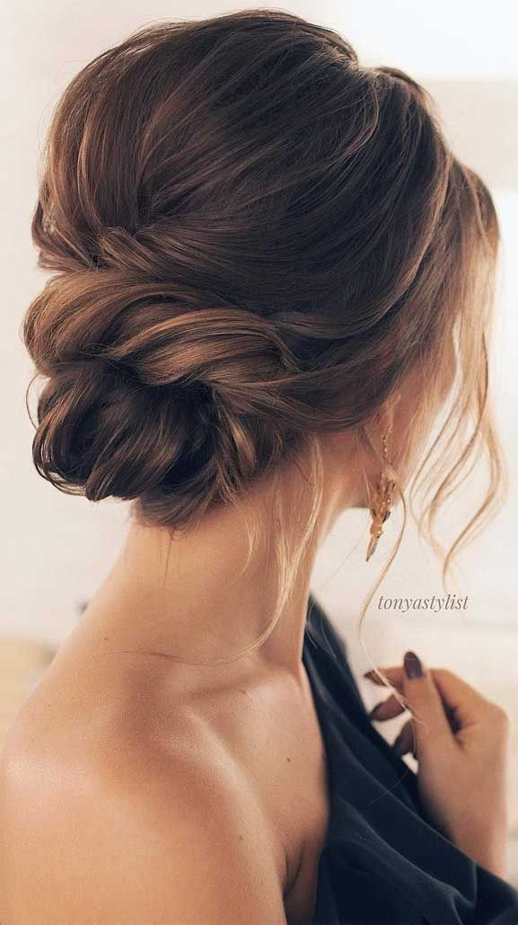 60 Gorgeous Wedding Hairstyles For Every Length