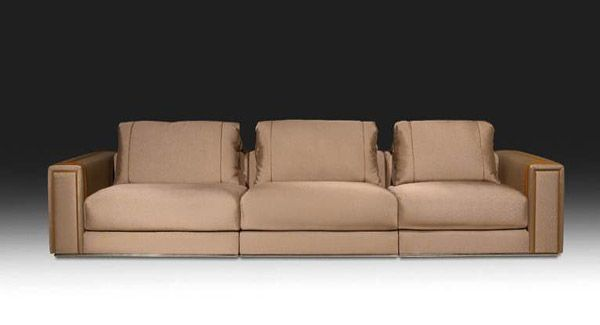 new furniture from fendi casa for interiors and outdoor rooms ... - Fendi Sofa