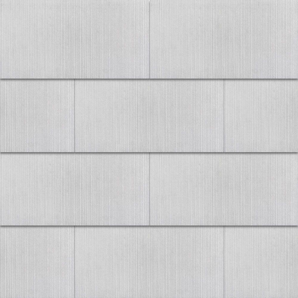 Gaf Weatherside Profile14 14 5 8 In X 32 In Fiber Cement Siding Shingle 11 Bundle 2251000wg The Home Depot In 2020 Shingle Siding Fiber Cement Siding Cement Siding