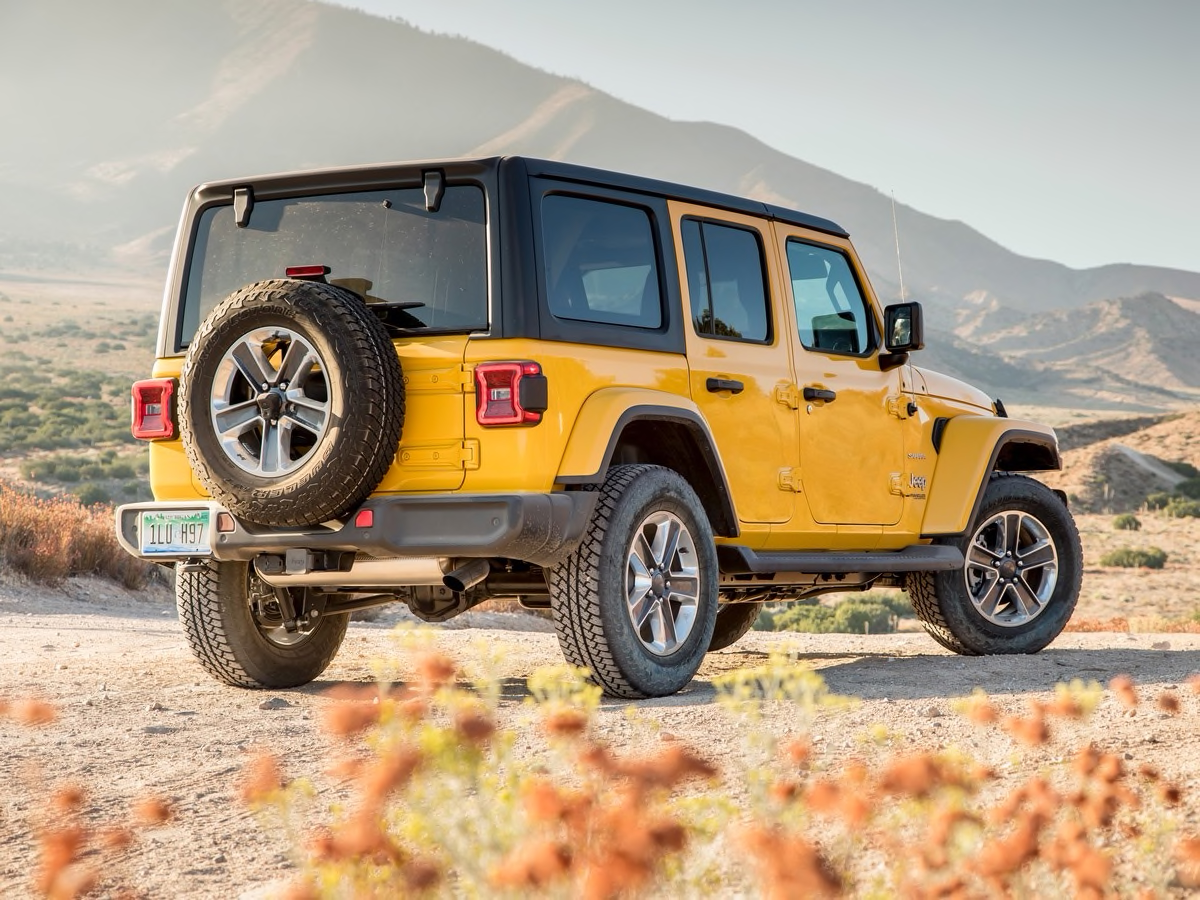 2019 Jeep Wrangler Unlimited Sahara Ownership Review Jeep Wrangler Unlimited Jeep Wrangler Unlimited Sahara Wrangler Unlimited Sahara