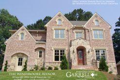Windmoore Manor House Plan