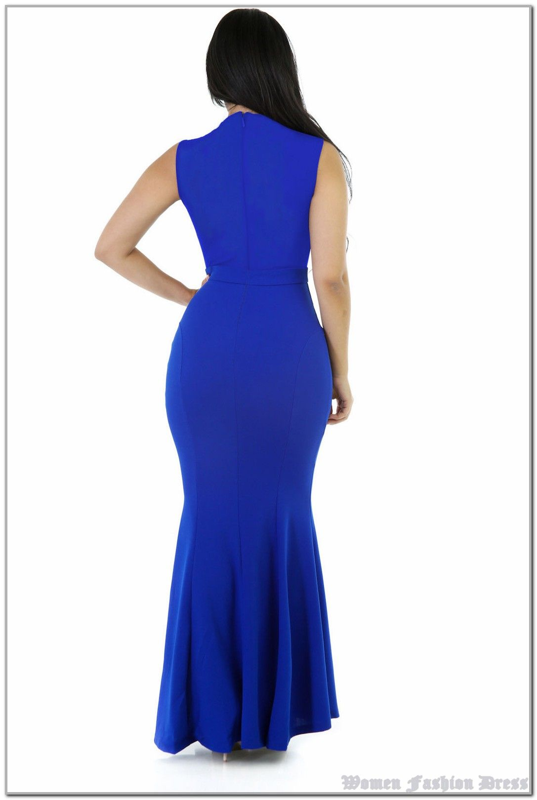 Seductive Women Fashion Dress