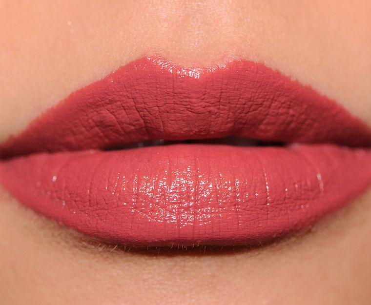 Bobbi Brown Neutral Rose, Pink Buff, Soft Berry Luxe Lip