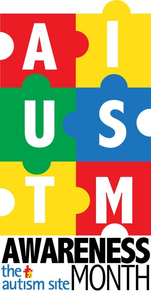 Autism image by Shnee World autism awareness day