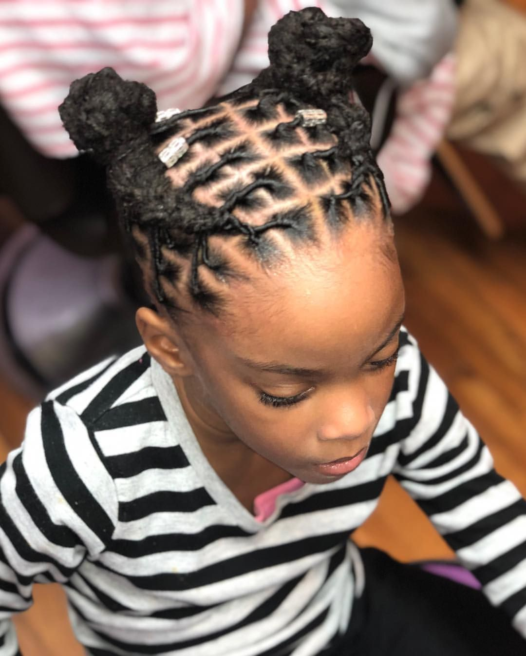 Stylist Thepookieleu Salon Sugardyme 704 493 5908 Loclife Locstyles Book Now For Holidays Like S Locs Hairstyles Dread Hairstyles Kids Hairstyles Girls