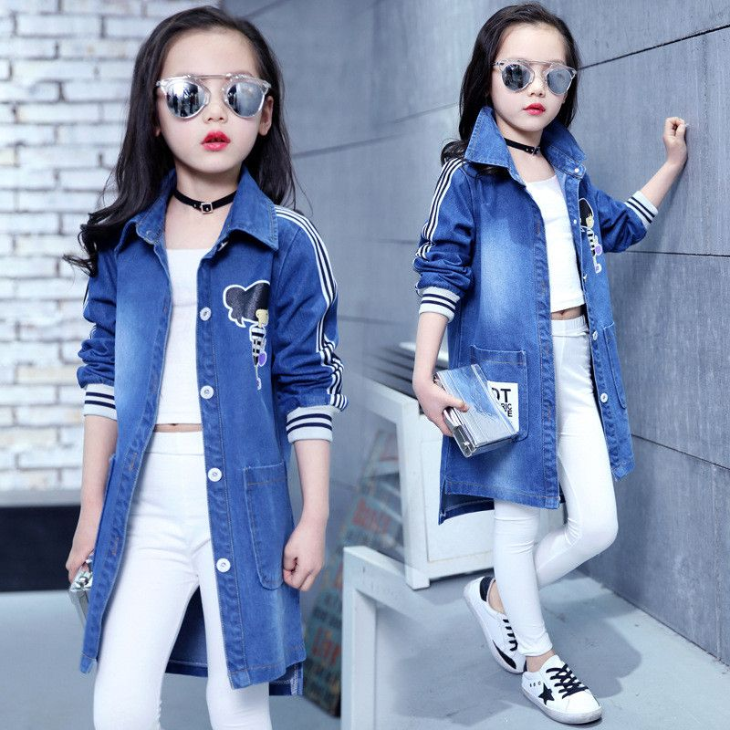 93a88b3b0 Latest Casual Outfits Ideas For Kids 2018-2019