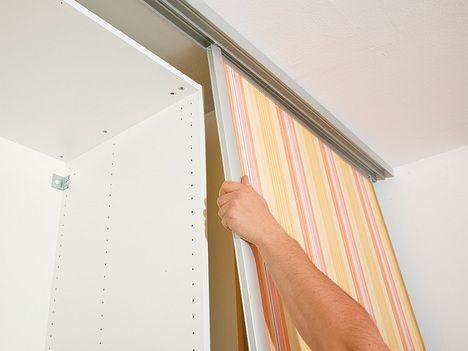 schiebet renschrank schrank selbermachen das heimwerkerlexikon diy einrichtungen. Black Bedroom Furniture Sets. Home Design Ideas