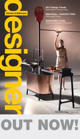 Designer Kitchen & Bathroom Magazine Kitchen trends