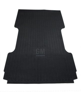 20072013 Chevrolet Silverado Or Gmc Sierra Heavy Duty Bed Mat For 8 Bed By Gm 17803372 Click Image To Revie 2014 Chevrolet Silverado 1500 Silverado Bed Mats