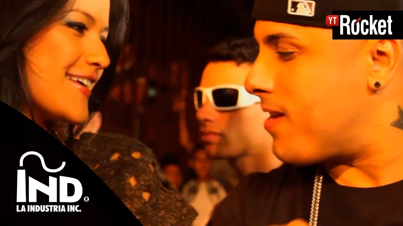 Nicky Jam Piensas En Mi Video Oficial Nickyjampr Youtube Videos Musica