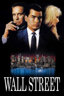 Wall Street 1987 Online Wall Street Street Film Film