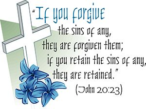 john 20:23 - Google Search | Scriptures | Pinterest | To be, The ...