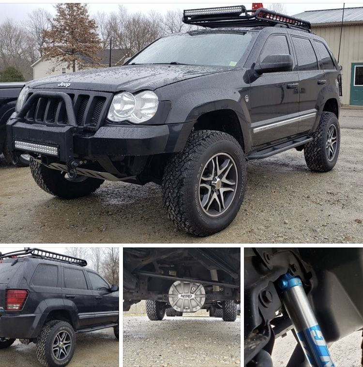 Just Wrapped Work On A Set Of Yukon Gear Axle 4 11 Gears With Nitro Torsion Limited Slip In 2020 Expedition Vehicle Expedition Trailer American Expedition Vehicles