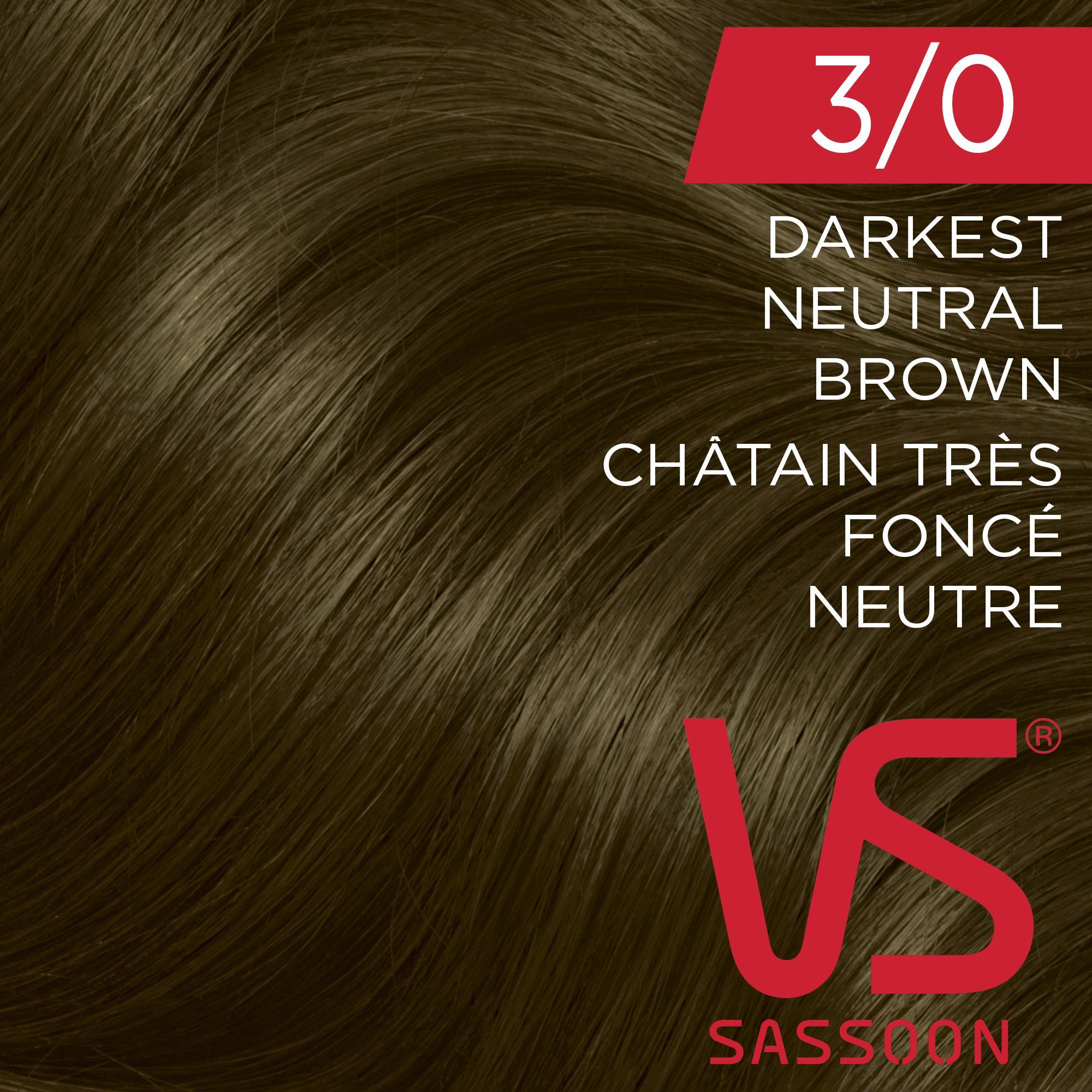 Hair Color Ideas For Brunettes Vidal Sassoon Salonist Diy Hair Dye