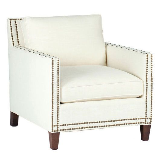edgy furniture edgy with its contemporary form the gabby furniture carter armchair creates stir in