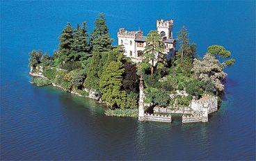 Non Solo Monte Isola Sul Lago D Iseo San Paolo E Loreto In