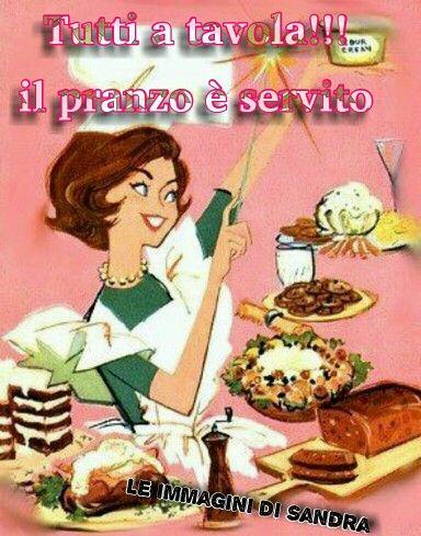 Buon pranzo buon appetito pinterest sour cream - Immagini di buon pranzo ...