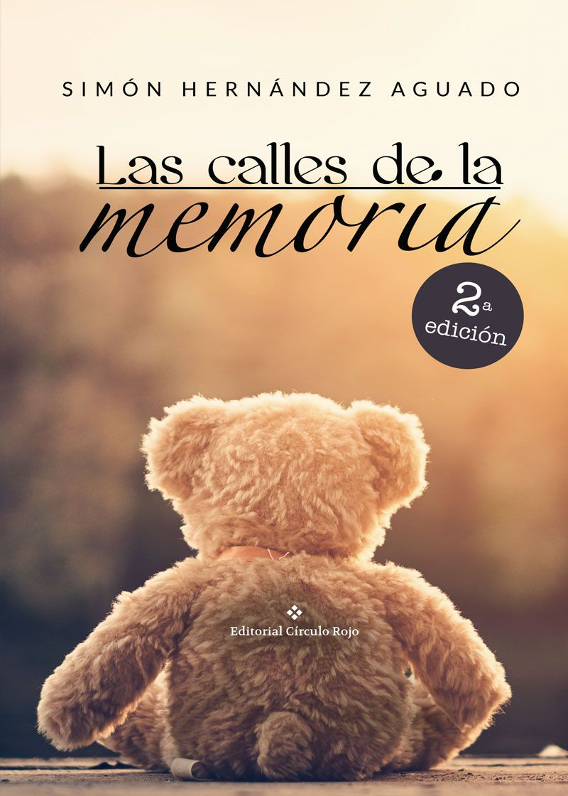 A través de un libro: Reseña: Las calles de la memoria - Simón Hernández...