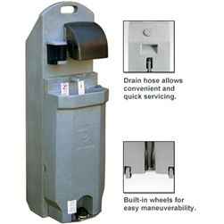 Polyjohn Portable Hand Washing Station Handstand Psw1 1000 Hand