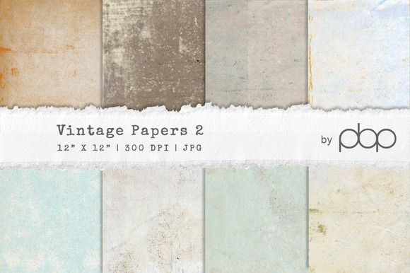 Check out Vintage Paper Texture 2 by pixelbypixel on Creative Market