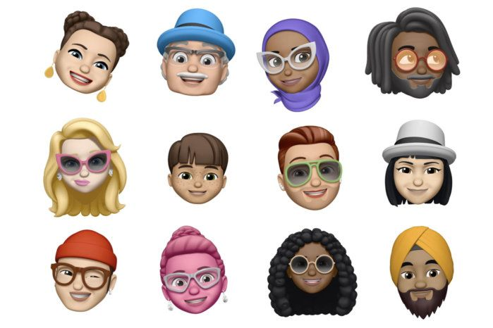 How to create and edit Memoji in iOS 12 Emoji, New ios