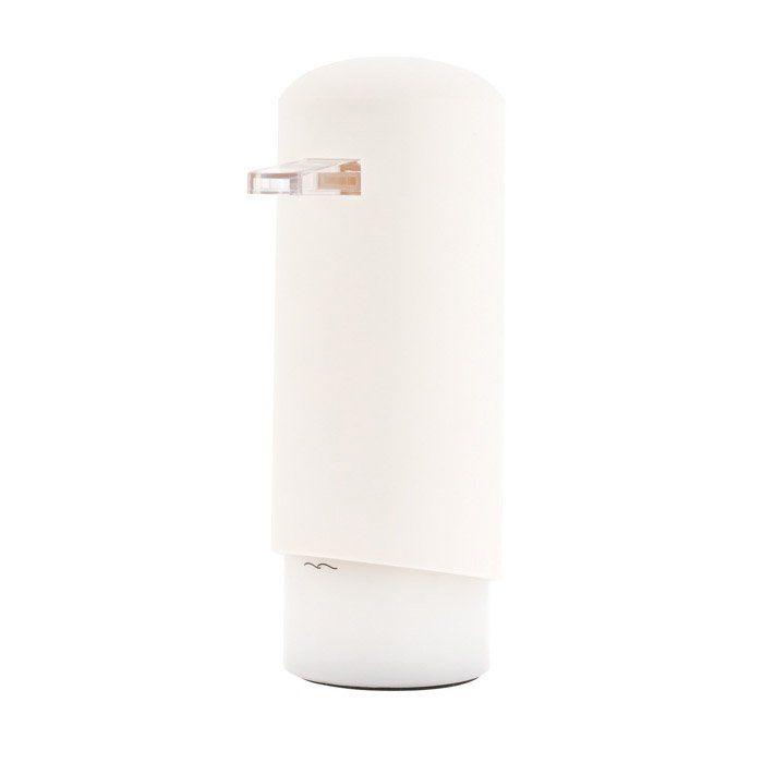 Distributeur De Savon Plastique Abs Compactor Blanc Compactor Avec Images Distributeur Savon Leroymerlin Salle De Bain Miroir Salle De Bain
