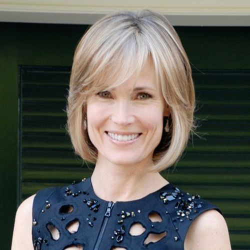 Short Hairstyles for Older Women | Short bobs, Bobs and Shorts