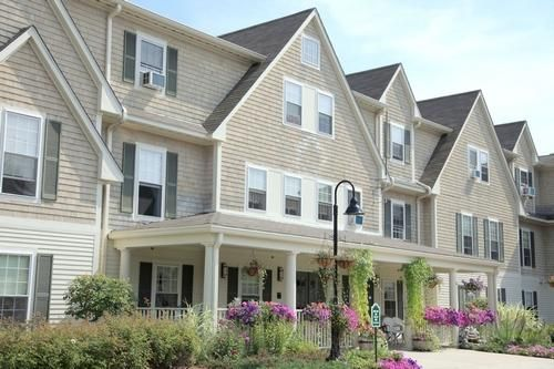 Stillwater Heights Affordable Apartments In Harrisville Ri Found At Affordablesearch Com Affordable Apartments Apartment Affordable Housing