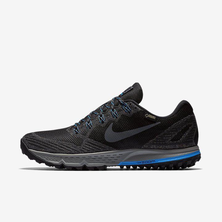 Nike Air Zoom Wildhorse 3 GTX | Shoes design | Sneakers nike