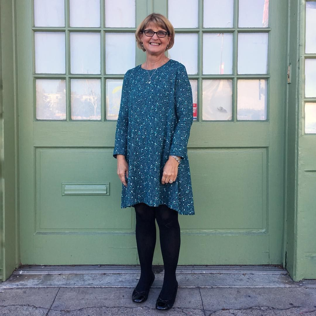 How beautiful is Kim in her new #grainlinefarrow? She left off the ...