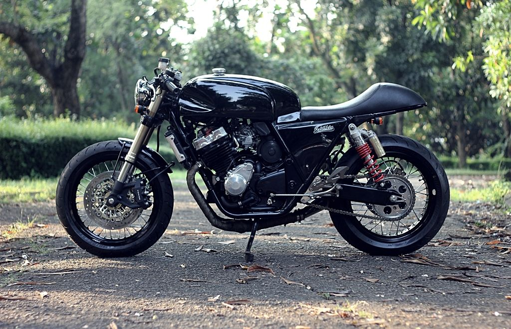 cb400 adit - 3a   projects to try   pinterest   cb400 cafe racer